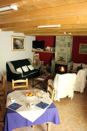 Casa Rural Portana