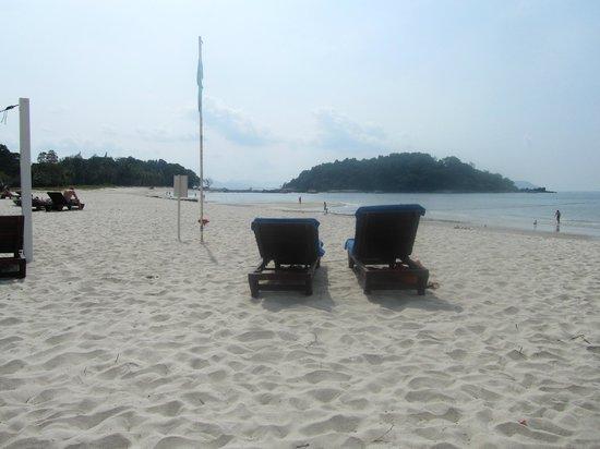 Berjaya Langkawi Resort - Malaysia: Beach View