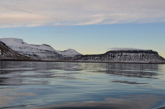 Laki Tours : Beautiful views from the boat
