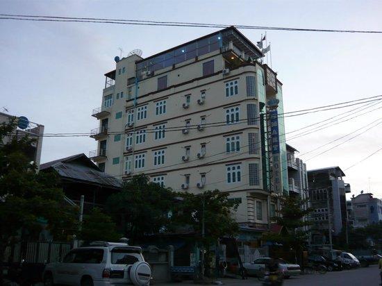 Smart Hotel: hotel