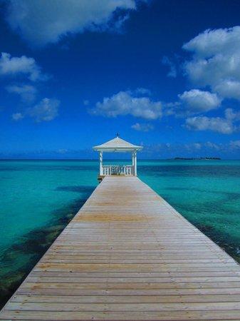 Beach Wedding Bahamas A Stunning Backdrop