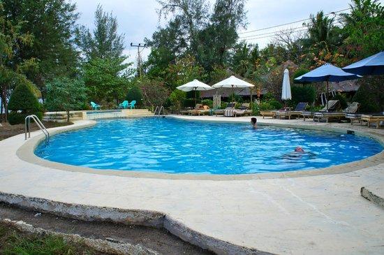 Gili Air Resort : Gili Air