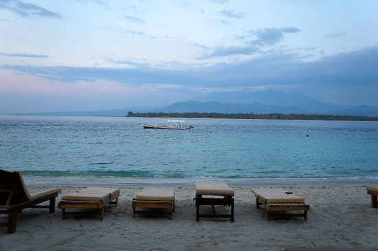 Gili Air Resort : Gili Air