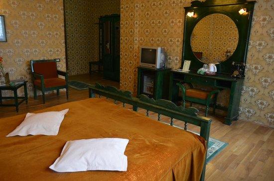 Hotel Balada Nej: Very nice
