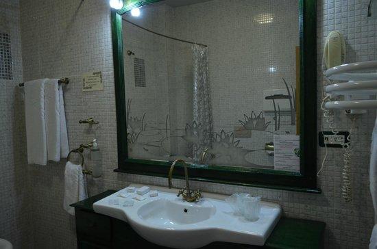 Hotel Balada Nej: nice place