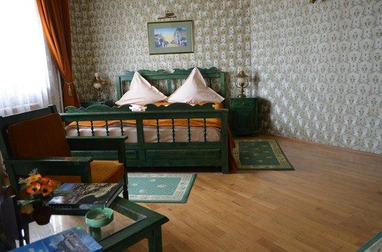 Hotel Balada Nej: I reccomand it
