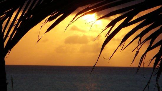 Club Med Columbus Isle : un coucher de soleil mémorable...