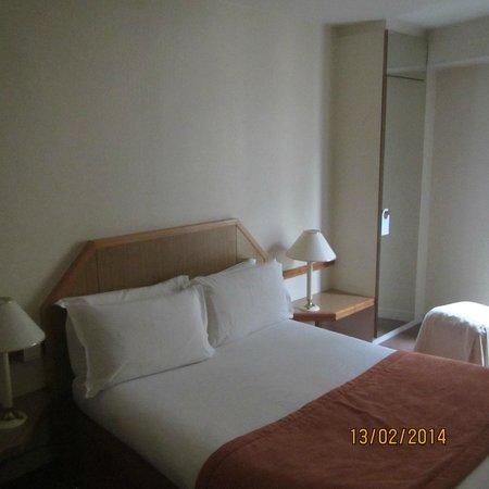 Fertel Etoile : Bedroom
