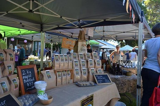 ‪Margaret River Farmers Market‬