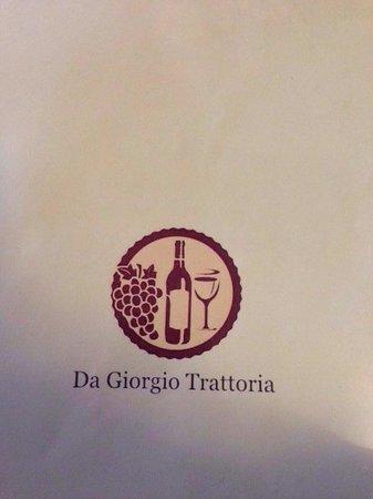 Da Giorgio Trattoria