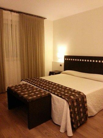 San Marco Hotel: Camera delux