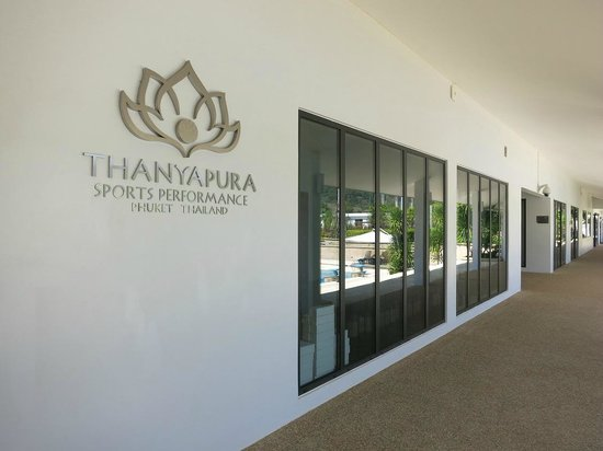 DiVine Restaurant: thanyapura
