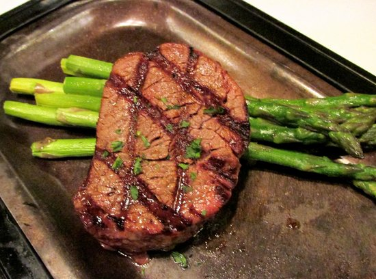 Hereford House - Shawnee: Hereford House Filet Mignon