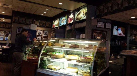 Lindy's : Desserts