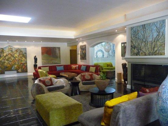Spier Hotel: MAIN HOTEL