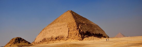 Dahshur : the special one