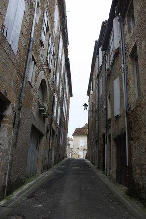 Hôtel de Bastard : A bit of the nearby scenery