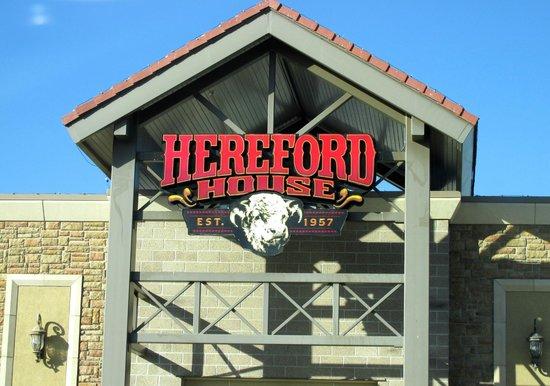 Hereford House - Shawnee: Hereford House Shawnee