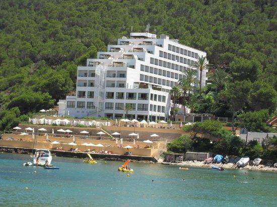 Palladium Hotel Cala Llonga: Le meilleur des hôtel