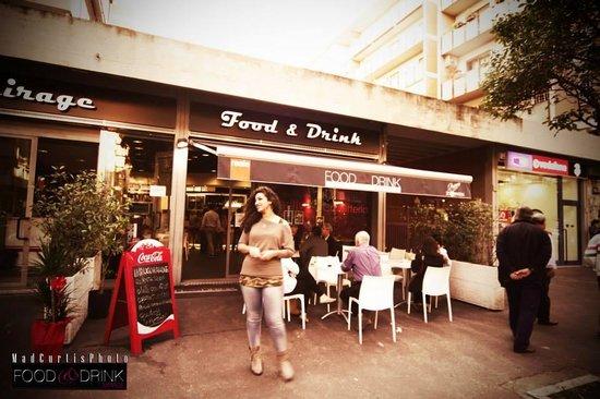 Mirage Food & Drink