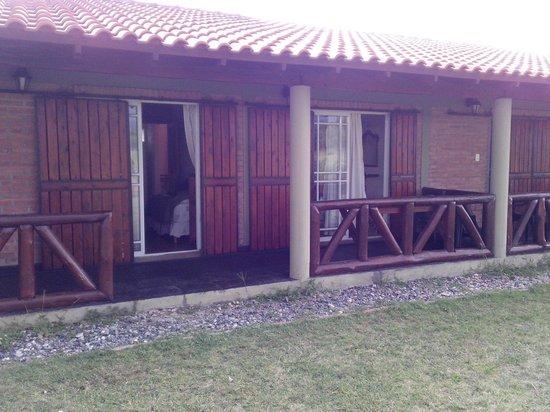 Wayra Pampa Posada & Aparts: Hermoso