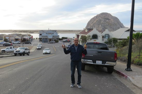Galley Seafood Grill & Bar : Morro bay