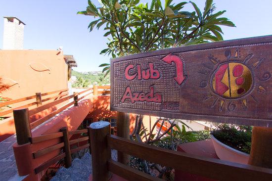 Azeda Boutique Hotel: Azeda Club