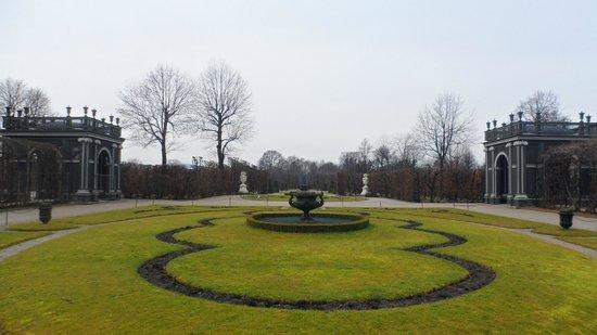Gärten von Schönbrunn: Schlosspark Schoenbrunn