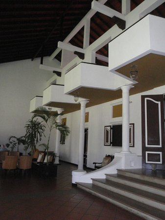 Cinnamon Lodge Habarana: lobby