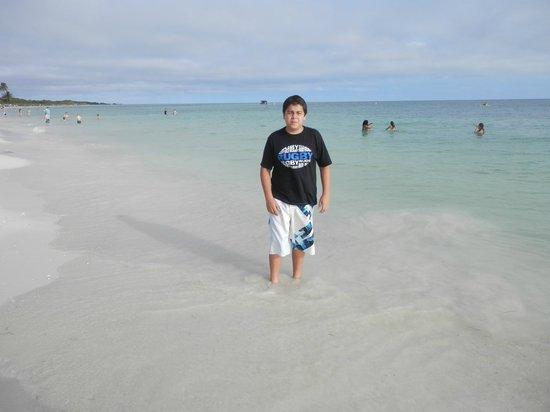 Bahia Honda State Park and Beach: hermoso