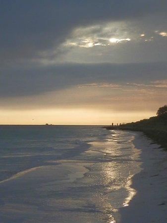 Bahia Honda State Park and Beach: paisaje