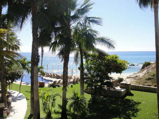 Cabo Surf Hotel: Room's balcony view