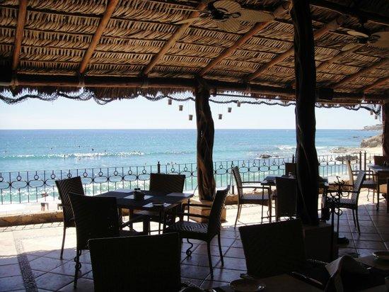 Cabo Surf Hotel: Resturant