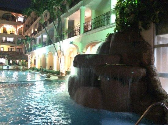 Playa Los Arcos Hotel Beach Resort & Spa: Playa Los arcos hotel