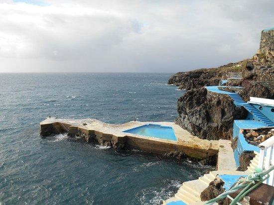 Roca Mar : zie rechts...tja...