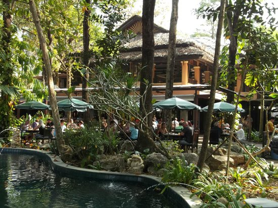 Khaolak Merlin Resort: Hotel Merlin