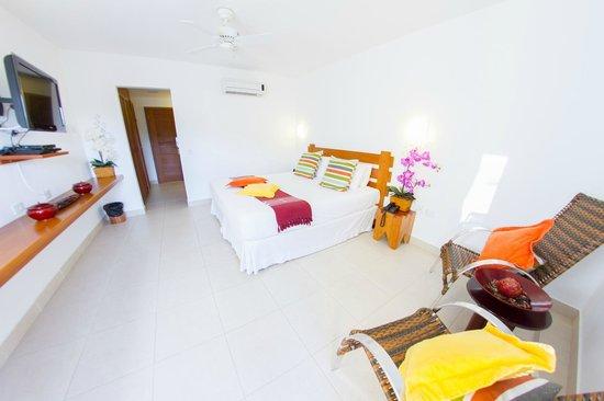 Pousada Joao Fernandes: Luxury Suite Double