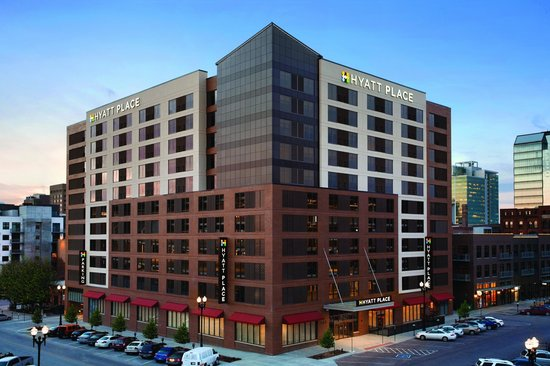 Hyatt Place Omaha Downtown Old Market Updated 2017