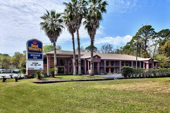 Best Western Apalach Inn Apalachicola Fl Updated 2016