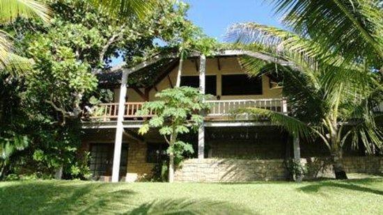 Vila Do Paraiso: Upstairs front bedroom