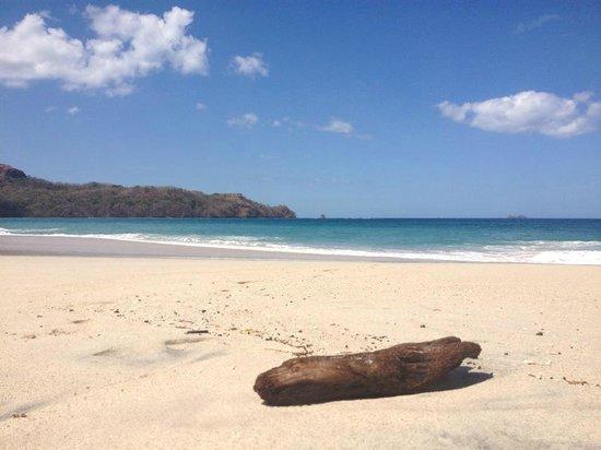 The Westin Golf Resort & Spa, Playa Conchal - An All-Inclusive Resort : Enjoying the Beach