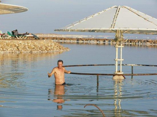 Leonardo Club Dead Sea Hotel : Dead Sea