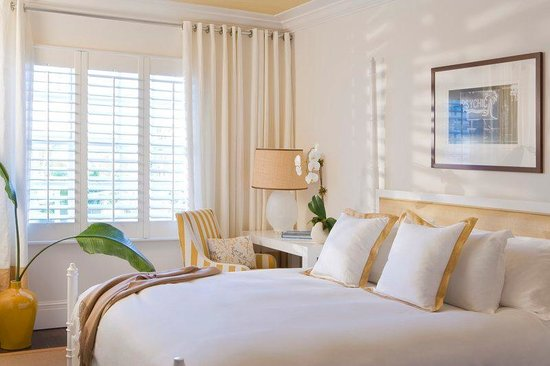 The Betsy - South Beach : The Betsy Classic Room