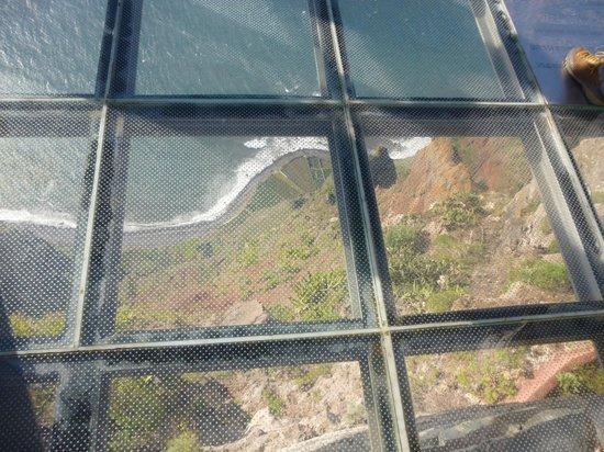 Cabo Girao : VIEW