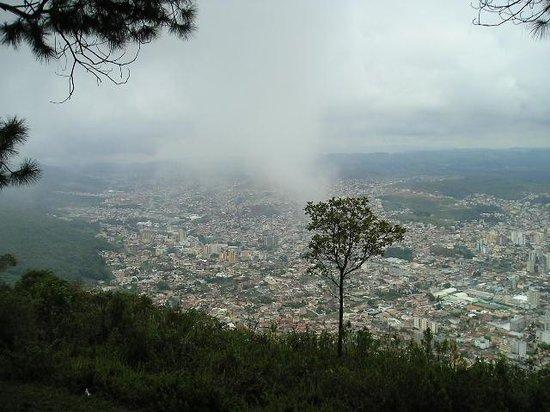 Cable Car to Sao Domingos ridge : A paissagem deslumbrante!