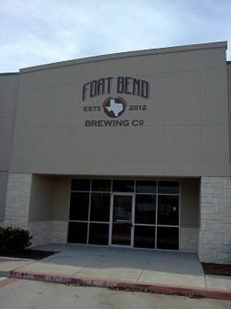 Fort Bend Brewing Company Missouri City 2020 All You