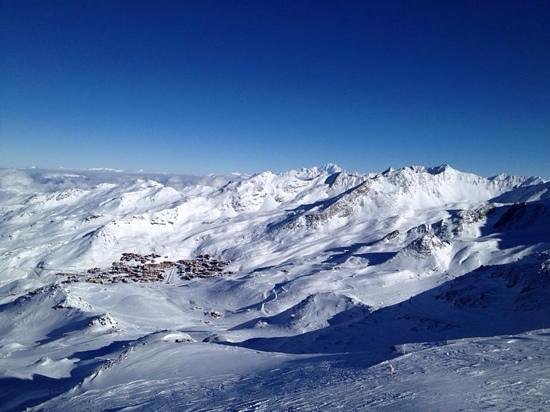 Hotel Le Sherpa - Val Thorens: Val Thorens