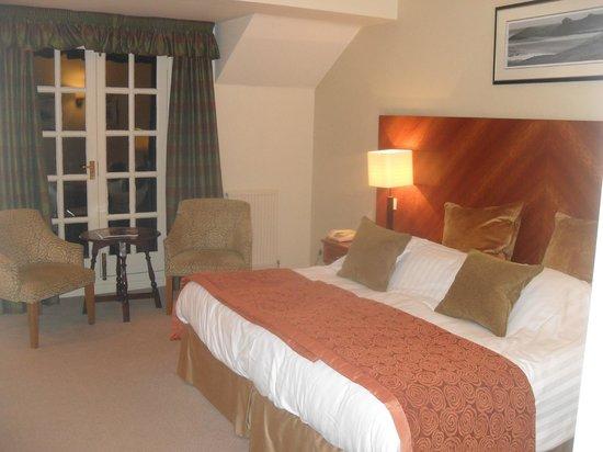 Thorpeness Golf Club & Hotel: Room 29