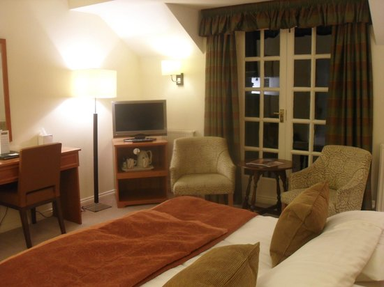 Thorpeness Golf Club & Hotel: Room 15