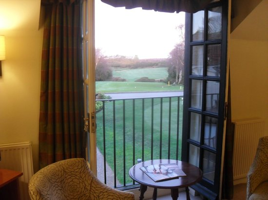 Thorpeness Golf Club & Hotel: Room 29